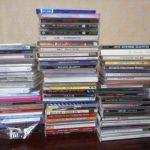 CDのお買取。霧島市国分の買取店ピース