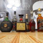 ウイスキー・ラム酒・ウォッカ、お酒のお買取。