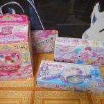 プリキュア、セーラームーンおもちゃ玩具お買取。鹿児島県霧島市国分買取店ピース