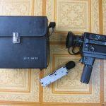 鹿児島県霧島市国分の買取店ピースELMO SUPER 8 SOUND 650S8ミリビデオカメラ